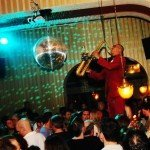 Les Salles - Funky Friday - Düsseldorf -  Photo: Tonight