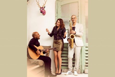 event-saxophonist TRIO